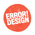 Error! Design (Xavi Forné)