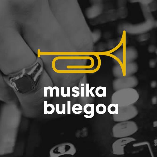 Musika Bulegoa, la oficina de la música por Vudumedia