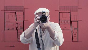 Inmersión en la fotografía de arquitectura. Un curso de Fotografía y Vídeo de Jesús Granada