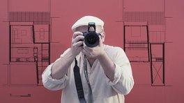 Inmersión en la fotografía de arquitectura