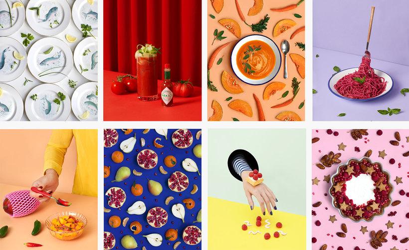 4865 big - Domestika: Creatividad gastronómica y composición de patterns - Vega Hernando