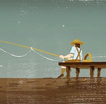 Soledades. A Illustration project by Jon G. Balenciaga - Jun 24 2009 05:40 PM