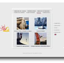 g.dak   Web. A Design project by Esteban Manzioni - Jul 13 2009 04:49 PM