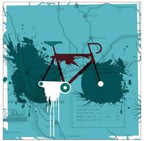 Gráfica y Vía Pública. Un proyecto de Diseño, Publicidad, Cine, vídeo y televisión de Juan Cenóz         - 25.08.2009
