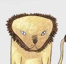 Dibujo diario. Un proyecto de Ilustración de Carlos Mañas Aldaya - Martes, 01 de septiembre de 2009 17:13:43 +0200