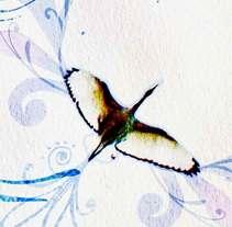 Colección de detalles. Un proyecto de Diseño e Ilustración de Gabriela Moo - 17-09-2009