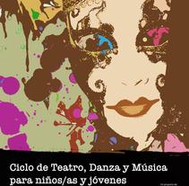 teatro niños. A  project by Sergio Sánchez Campo - Sep 23 2009 11:16 AM