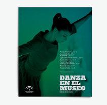 Danza en el Museo. Um projeto de  de Juanjo Justicia Peláez         - 02.10.2009