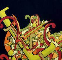 L. Un proyecto de Diseño e Ilustración de Cubik  - 06-10-2009