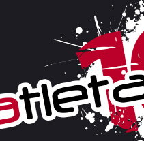 Atleta 10. A Design, and Advertising project by Lemonside  - 19-10-2009