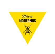 Héroes Modernos. Un proyecto de Diseño de Javier Arce - Miércoles, 11 de noviembre de 2009 10:25:50 +0100
