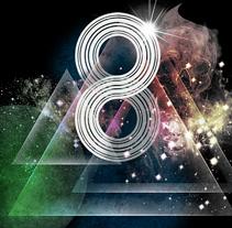 Infinity. Un proyecto de Diseño e Ilustración de José Antonio  García Montes - Jueves, 19 de noviembre de 2009 13:38:27 +0100