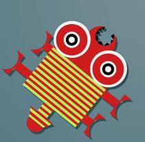 Bichos. Um projeto de Design e Ilustração de Elvira Rojas         - 23.11.2009
