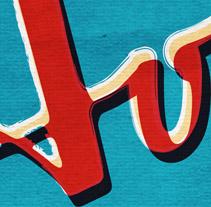 Aviadoras. A Design&Illustration project by isabel vila - Dec 28 2009 06:23 PM