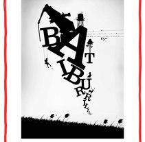 Funny Words - Batiburrillo. Un proyecto de Diseño e Ilustración de Mariano de la Torre Mateo         - 22.01.2010