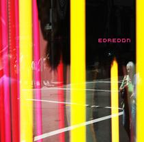edredón. Un proyecto de Diseño e Ilustración de eduardo david alonso madrid - 03-02-2010