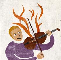 Caricaturas. Un proyecto de Ilustración de Igor García - Miércoles, 17 de febrero de 2010 17:12:39 +0100