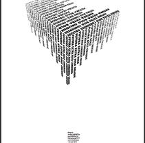 Futura. Um projeto de Design de Juan Ocio         - 18.02.2010