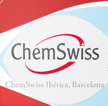 Chemswiss Ibérica. A Design, and Software Development project by lola , proyectos web - 06-03-2010