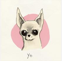 Las memorias de Poca. Un proyecto de Ilustración de Alfonso Muro - Martes, 16 de marzo de 2010 22:02:27 +0100