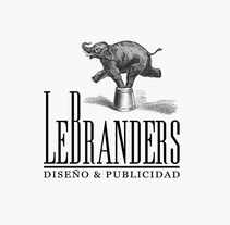 LeBranders. A Br, ing&Identit project by David Caramés - Mar 24 2010 12:00 AM