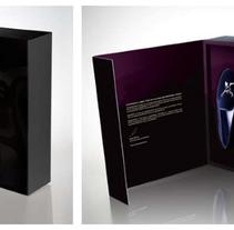 pack glenfiddich-scalppers. Un proyecto de Diseño de ingrid albarracín - Lunes, 05 de abril de 2010 21:56:55 +0200