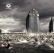 El futuro es nuestro. Un proyecto de Diseño y Publicidad de simpolandyanament - Viernes, 07 de mayo de 2010 13:14:06 +0200