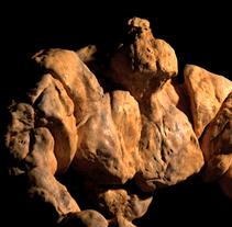 Stone Colossus. Un proyecto de 3D de Carlos Diéguez - Jueves, 13 de mayo de 2010 21:38:56 +0200
