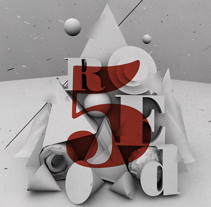 Red 5. A Design, and 3D project by lostctrl - May 21 2010 10:40 AM
