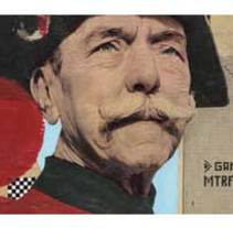 war is over. Un proyecto de Diseño e Ilustración de Mr. Zé  - Martes, 01 de junio de 2010 13:56:21 +0200