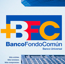 BFC Lanzamiento Nueva Imagen. A Design, Motion Graphics, Illustration, Film, Video, TV, Photograph, Music, Audio, and Advertising project by Elvis Zambrano Sánchez - Jun 12 2010 04:16 PM