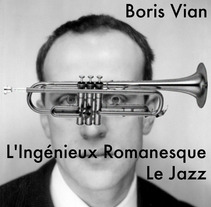 Boris Vian L'ingéneux Romanesque. A Design, Illustration, Music, Audio, and Photograph project by Santiago de Urraza Farrell - Jul 01 2010 03:06 PM