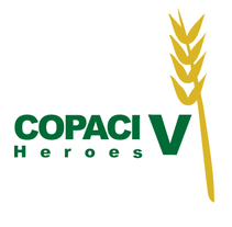 COPACI (logo). Um projeto de Design de Misaf         - 18.07.2010