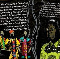 Madiba. Um projeto de Design de Alfredo Valera Rotundo         - 23.07.2010