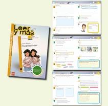 Cuadernos infantiles Barco de Vapor. Un proyecto de Diseño de SUSANA FOLGADO - Jueves, 05 de agosto de 2010 20:18:07 +0200