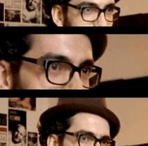 my interview _BarcelonaTv. Un proyecto de Cine, vídeo y televisión de ricardo macedo         - 06.08.2010