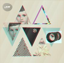Anaglyph_ysh. Un proyecto de Diseño y 3D de Laura Mujico Casal - 19-08-2010