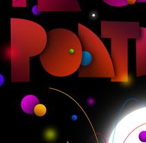 Festas do Carme e a Fraga <em>(carteles)</em>. Un proyecto de Diseño e Ilustración de @r:~$pu~k         - 23.08.2010