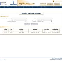JCMM. Un proyecto de Diseño, Desarrollo de software e Informática de Isabel Martín - Domingo, 26 de diciembre de 2010 20:01:57 +0100