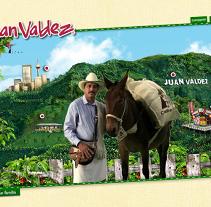 Juan Valdez. Un proyecto de Diseño y Desarrollo de software de Javier González - Jueves, 23 de septiembre de 2010 21:45:36 +0200