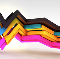 Lines. A Motion Graphics, and 3D project by alberto cabot jane - 21-10-2010