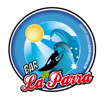 La Parra Sticker. A Design, Illustration, and Advertising project by jenita         - 25.10.2010