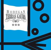 terras gauda. Un proyecto de Ilustración de ingrid albarracín - Viernes, 16 de marzo de 2012 09:44:45 +0100