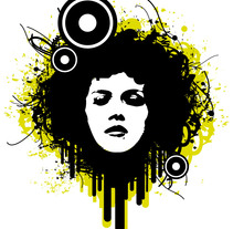 Logotipo - Protopeople. A Design&Illustration project by C. Germán González         - 04.12.2010