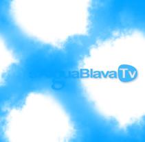 S'Aigua Blava. A Motion Graphics, Film, Video, and TV project by Nicolás Porquer Bustamante         - 05.01.2011