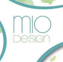 Mio Design. Um projeto de Design, Desenvolvimento de software e Informática de miodesign  - 26-01-2011