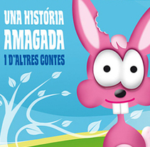 Una História Amagada i d'altres contes. Um projeto de Ilustração de Albert Carreras Alsina         - 28.01.2011