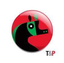T&P . Um projeto de Design e Ilustração de Chenchu Mariño         - 30.01.2011