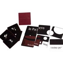 Diseño promocional. Um projeto de  de María José Arce         - 11.03.2011