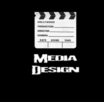 Media Desing. A Design, Illustration, and Motion Graphics project by David DC         - 24.03.2011